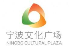 ningbo cultural plaza logo
